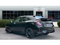 2021 Honda Civic 1.0 VTEC Turbo 126 Sport Line EX 5dr Petrol Hatchback Hatchback