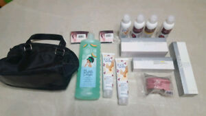 NEW Avon items sold as lot