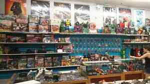 Dark Matter toys and collectibled store. Kitchener / Waterloo Kitchener Area image 8
