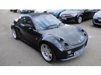 2005 Smart Roadster 0.7 Brabus Targa 2dr