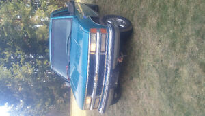 1995 Chevrolet C/K Pickup 1500 Silverado Coupe (2 door)