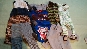 Boy 9 Month Clothes