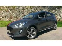 2020 Ford Fiesta 1.0 EcoBoost 140 Active X 5dr Manual Petrol Hatchback