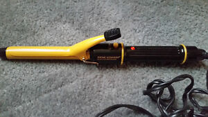 jerome alexandar curling iron rod London Ontario image 1