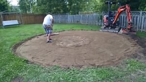 MIGHTY MOE EXCAVATING - LANDSCAPE SPECIALISTS~WE CAN DIG IT Cambridge Kitchener Area image 7