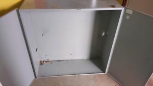 Large Electrical Box