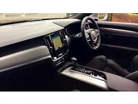 2017 Volvo S90 2.0 D4 19ohp Euro 6 R DESIGN 4 Automatic Diesel Saloon