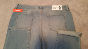 BNWT joe fresh boyfriend jeans!!!