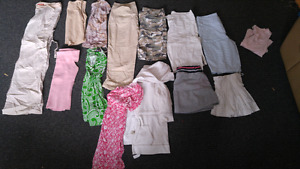 Size 9/10 womens clothing