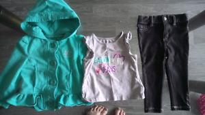 Kit Calvin Klein Jeans