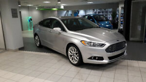 VENTE SUPER RAPIDE | FUSION TITANIUM FULL LOAD 2013 | DEAL !