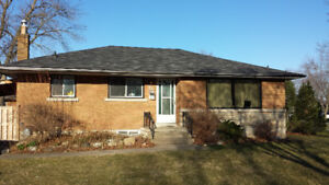 BROCK STUDENT HOUSE 6 BEDROOM FOR RENT STARTING MAY 2018