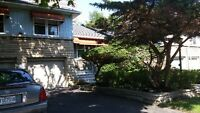 Amazing house with great potential CDN/NDG