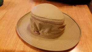 Tilley Airflo Hat for sale - size 7 7/8