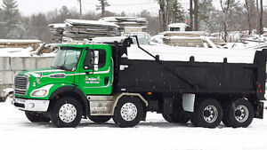 camion lourd 12 roues