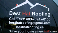 Best Hat Roofing