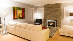 Beautiful executive home in downtown Moncton