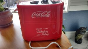 Hot Dog Toaster by Coca-Cola