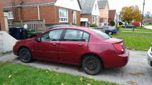 2006 Automatic Saturn Ion 2