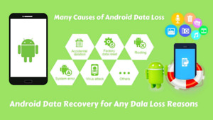 Android Data Recovery