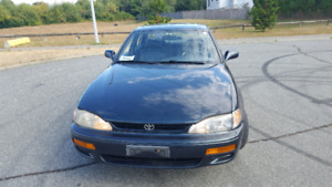 1995 Toyota Camry XLE