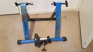 Tranzx Stationary Bike Trainer Ringwood Maroondah Area Preview