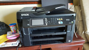 printers new and used