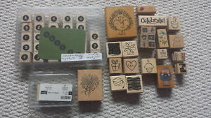 Stamps Variety Large Lot