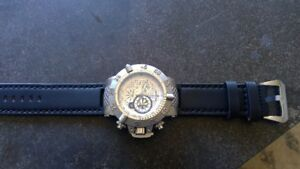 Invicta Subaqua Noma iii limited edition watch