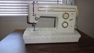 Kenmore Sewing Machine & Desk