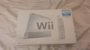 Selling a Like New Nintendo Wii