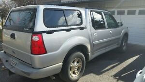 2003 Ford Explorer Sport Trac XLT LOADED
