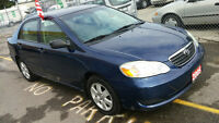 ☆2005 Toyota Corolla CE 4DR☆ *CERTIFIED,AUTO,4CYLINDER*