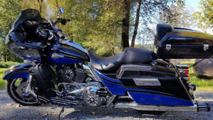Road glide Ultra Stage 2