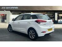 2017 Hyundai i20 1.0T GDI Turbo Edition 5dr Petrol Hatchback Hatchback Petrol Ma