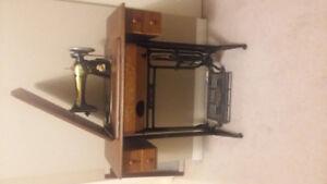Europro old fashion sewing machine