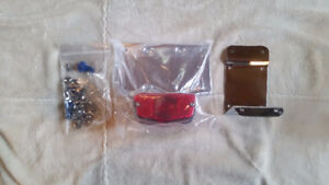 Rear light for Motorcycle