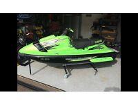 Yamaha 700cc jet ski