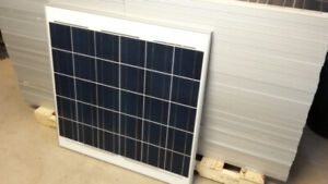 125W CANADIAN MADE SOLAR PANELS