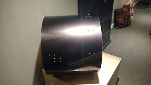 "Pacific 22"" Bass drum shell"