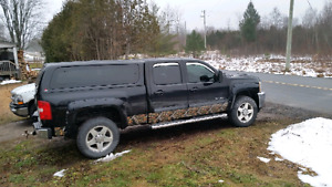 2011 duramax ltz with every option