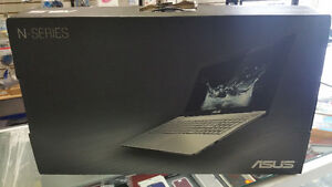 ASUS i7 Laptop with 12GB RAM
