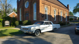 1964 Chev Impala For Sale