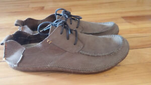 Moccassin HUSH PUPPIES grd 13