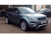 2015 Land Rover Range Rover Evoque 2.2 SD4 Dynamic 5dr (Lux Pack) Manual Diesel
