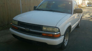 2003 Chevrolet S-10 LS Southern truck! NEW PRICE