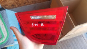 BMW E90 Lci RIGHT tail light 323i 328i 335i m3 2009 2010 2011