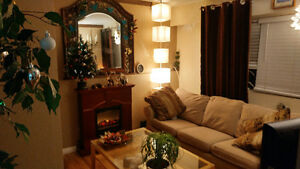 Room for rent in my apartment available now Downtown-West End Greater Vancouver Area image 2