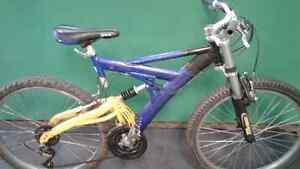 Supercycle mountain bike (97316)