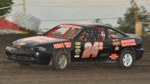 Looking for a 4 cylinder car cheap for races